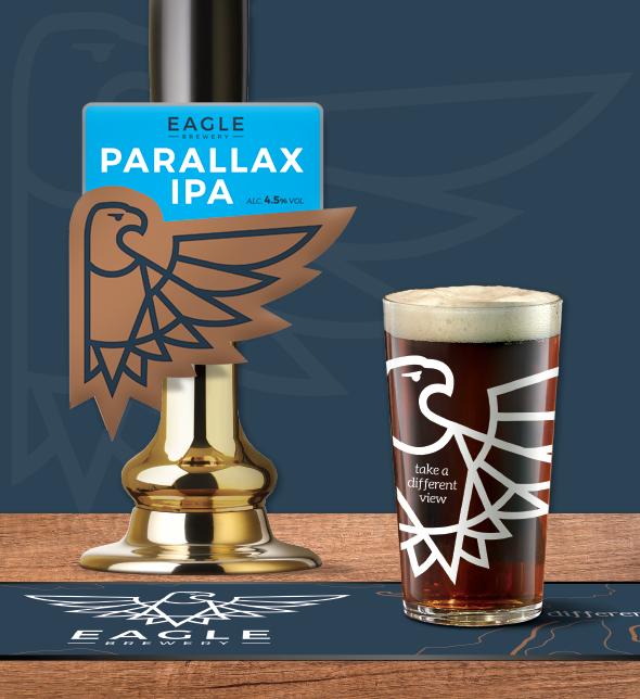 Eagle Parallax IPA